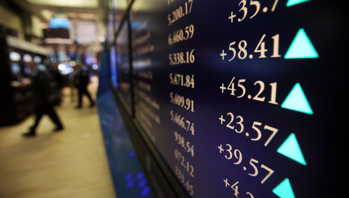 Baku Stock Exchange holds new auction on bonds of Finance Ministry
