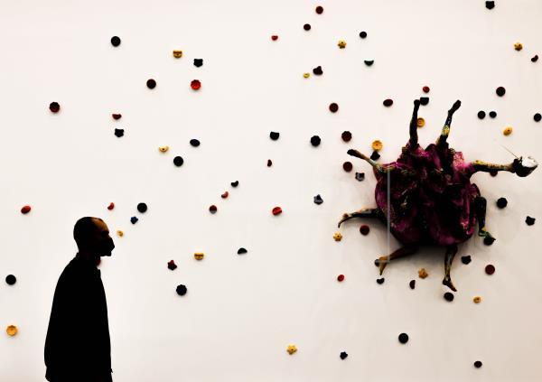 Berlín presenta la diversidad artística de Europa a través de 90 creadores