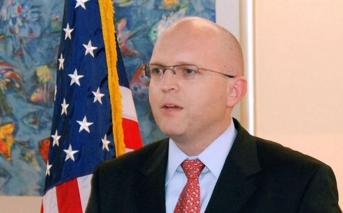 U.S. official calls Azerbaijan 'strong partner'