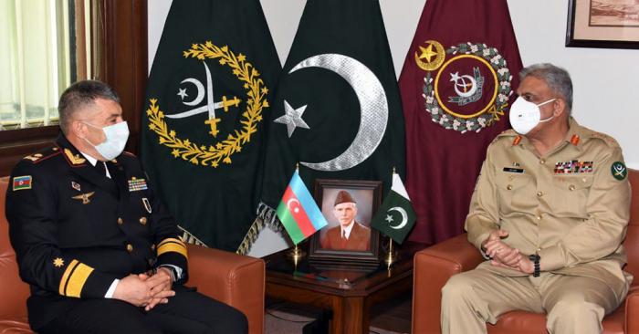Pakistan erklärt sich bereit, sich an der Minenräumung befreiter aserbaidschanischer Gebiete zu beteiligen