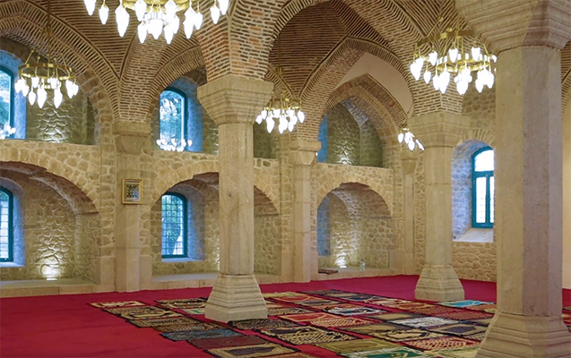 Se restauran tres mezquitas históricas en Shusha - VIDEO
