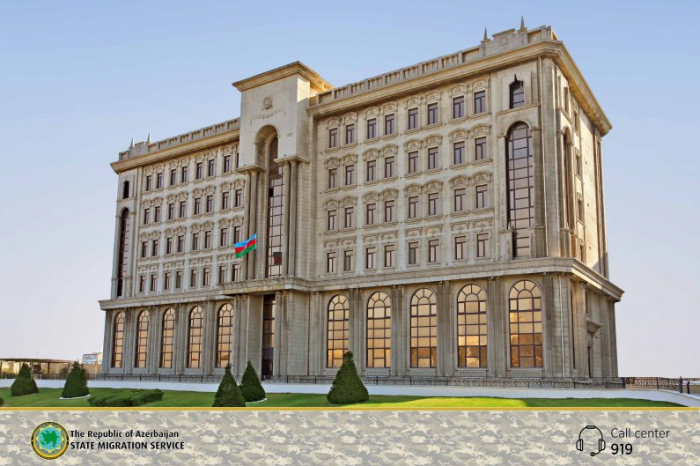 State Migration Service appeals to foreigners visiting Azerbaijan for EURO 2020