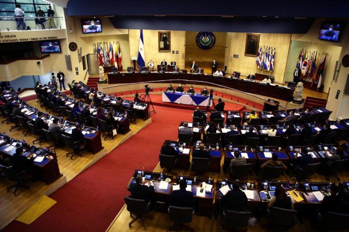 El Salvador aprobó el bitcoin como moneda de curso legal en el país