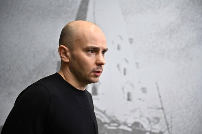 """Rusia presentó cargos contra el opositor Andrei Pivovarov por liderar una """"organización indeseable"""" para el Kremlin"""