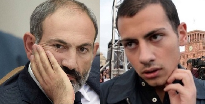 Paschinjan gab Anweisungen, Baku anzubieten, seinen Sohn gegen armenische Saboteure auszutauschen