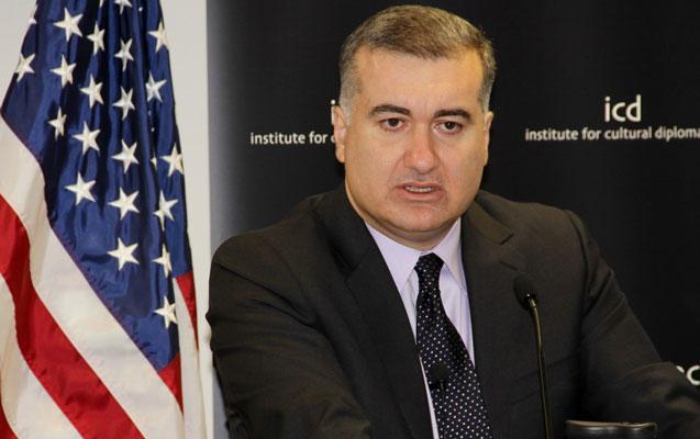Landbefreiung eröffnet einzigartige Chancen für die Entwicklung der Region   - Elin Suleymanov