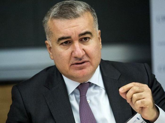 Liberation of Azerbaijani territories opens up unique opportunities for regional development - ambassador (VIDEO)