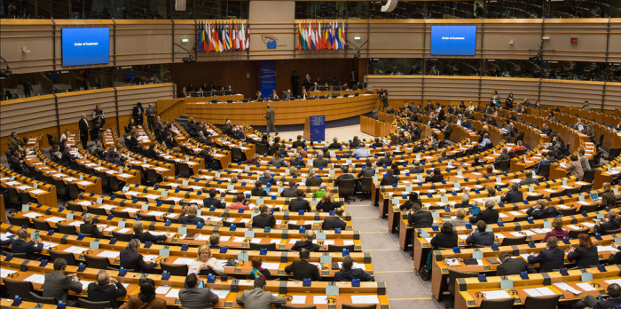 For successful demining Armenia, Azerbaijan need to commit to exchange information - European Parliament