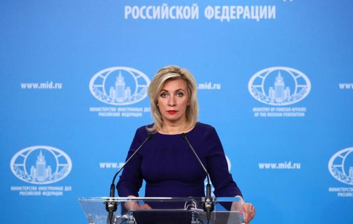 Moskvadan Qarabağda minalanmış ərazilərlə bağlı çağırış
