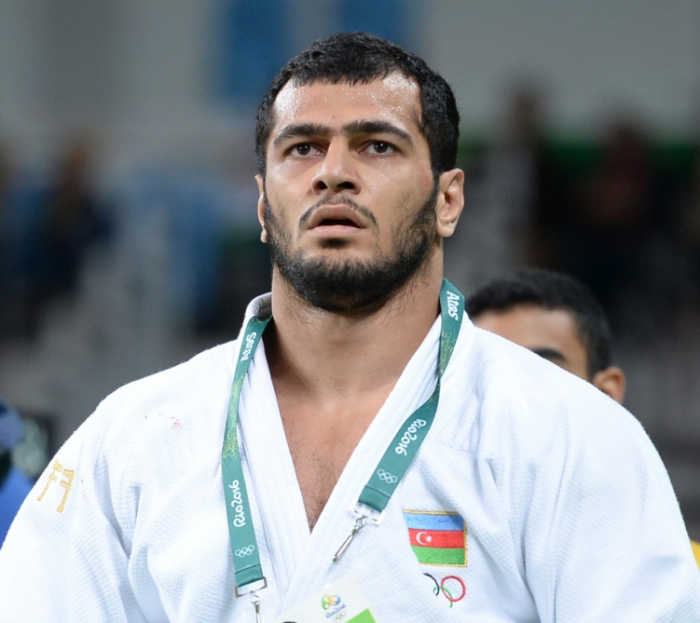 Hongrie:   un autre judoka azerbaïdjanais entre en lice aux championnats du monde