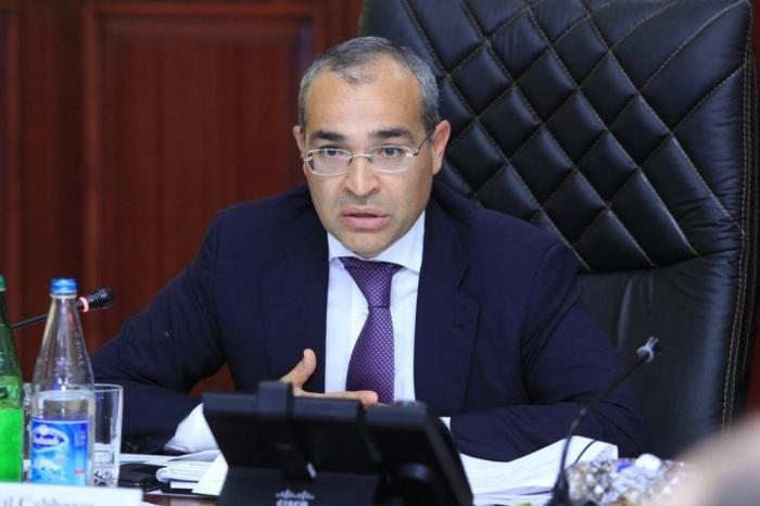 Aserbaidschanisch-israelische wirtschaftliche Zusammenarbeit wurde erörtert