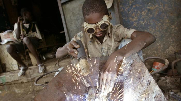 ONU  : El trabajo infantil crece a escala mundial por primera vez en dos décadas