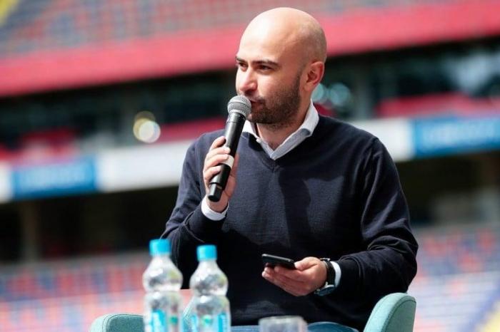 El periodista armenio podrá venir a Bakú