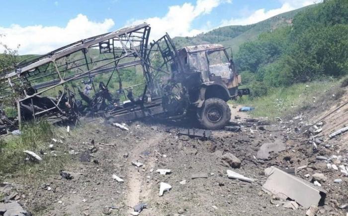 Deutsche Politikerin spricht ihr Beileid über den Tod aserbaidschanischer Journalisten bei Minenexplosion aus