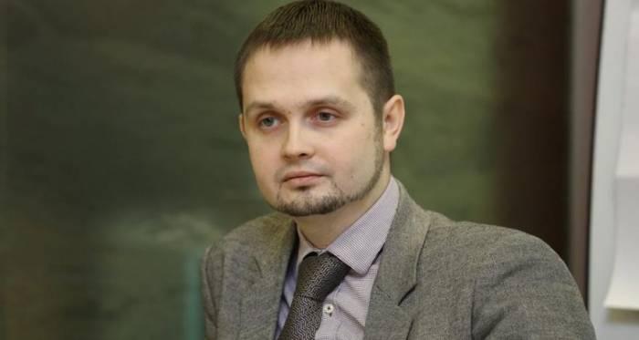 """Alexandr Vorobiov:  """"Tratando de Karabaj, Lavrov no puso en tela de juicio su estatus en el marco de la estatalidad de Azerbaiyán"""""""