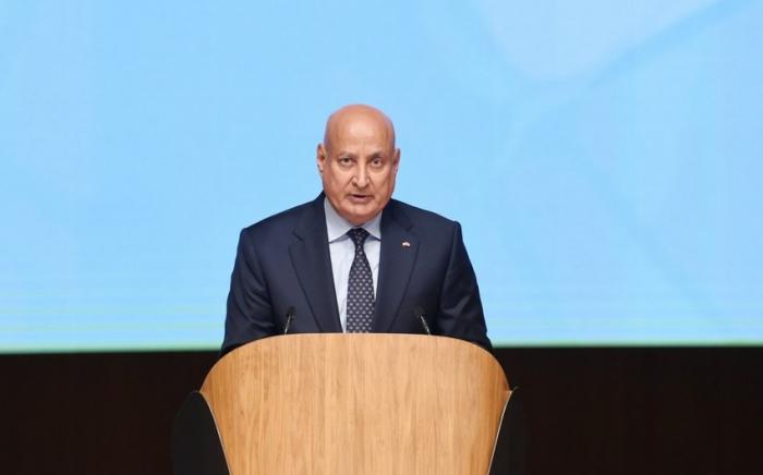 Former ISESCO Director General condemns Garegin II