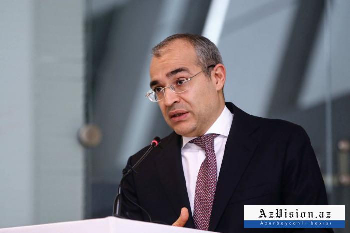 Mikail Jabbarov empfing den stellvertretenden Staatssekretär für europäische und eurasische Angelegenheiten