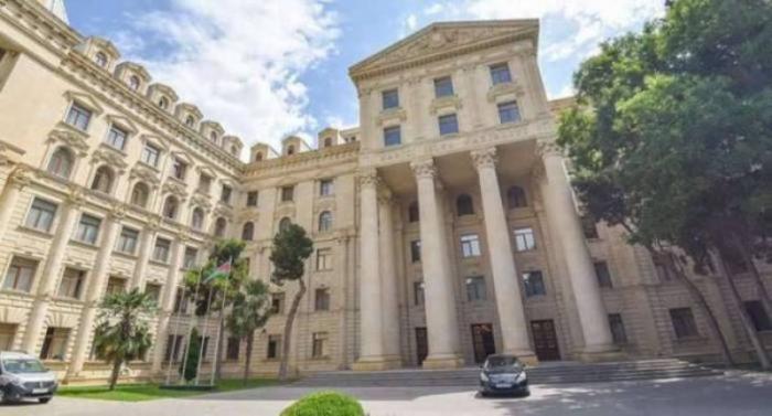 Los Ministerios de Relaciones Exteriores de Azerbaiyán y Turquía celebraron consultas