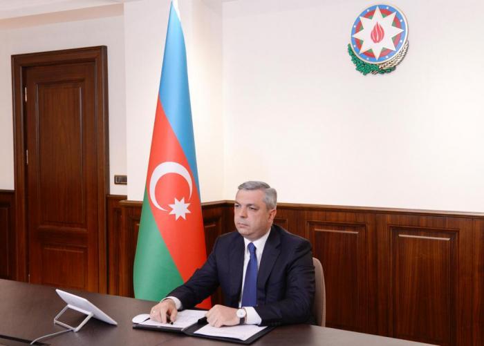 Der Leiter des Präsidialamtes gab Anweisungen über den Familien der Märtyrer und Kriegsveteranen