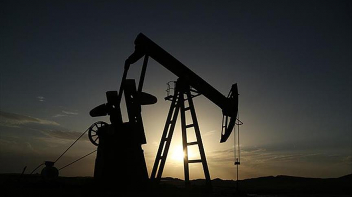 Oil prices fall on world markets