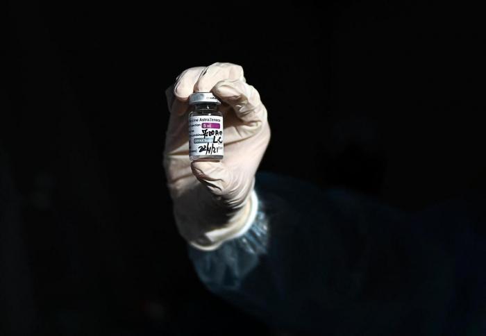 Coronavirus:   le pays riches du G7 va donner un milliard de doses de vaccin aux pays pauvres