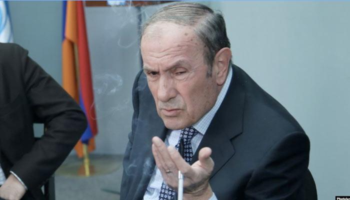 Levon Ter-Petrosyan:  «Nous aurons des relations normales avec la Turquie et l