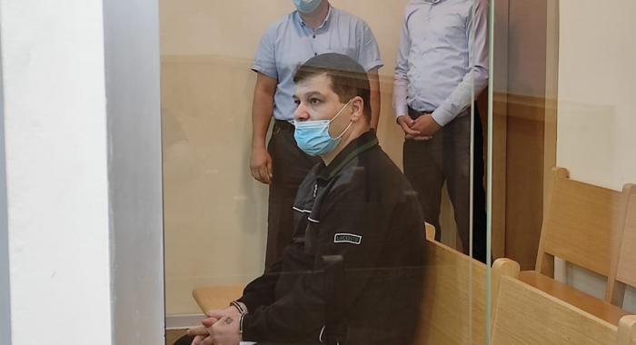 Azerbaijani court sets date for verdict against Lebanese mercenary recruited by Armenia- UPDATED