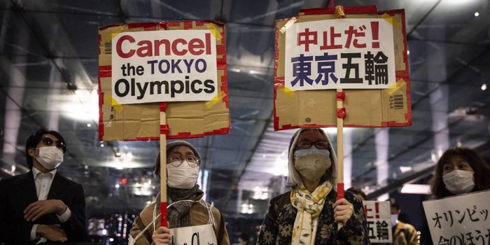 What Is the point of the Olympics? -  OPINION