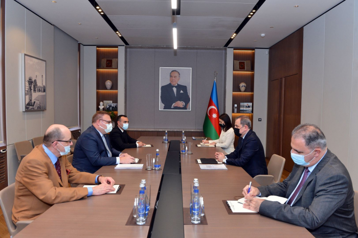 Favorable conditions for expansion of co-op with Montenegro available – Azerbaijani FM