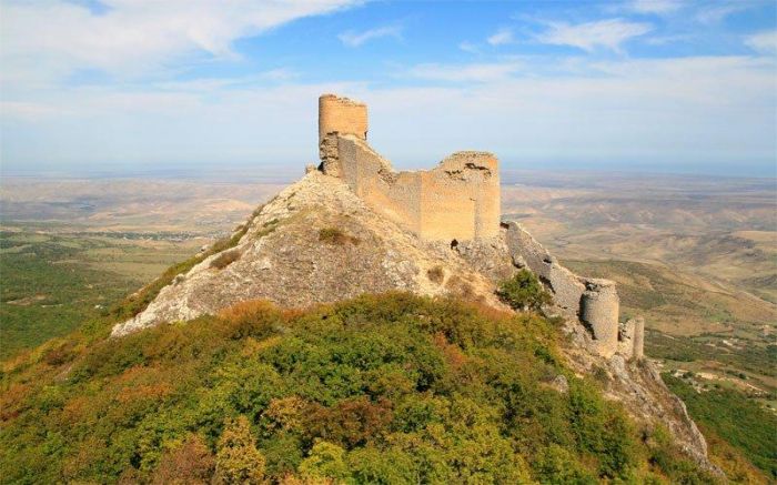 Azerbaijani discloses time-frame for restoration and conservation work at Chirag Gala monument