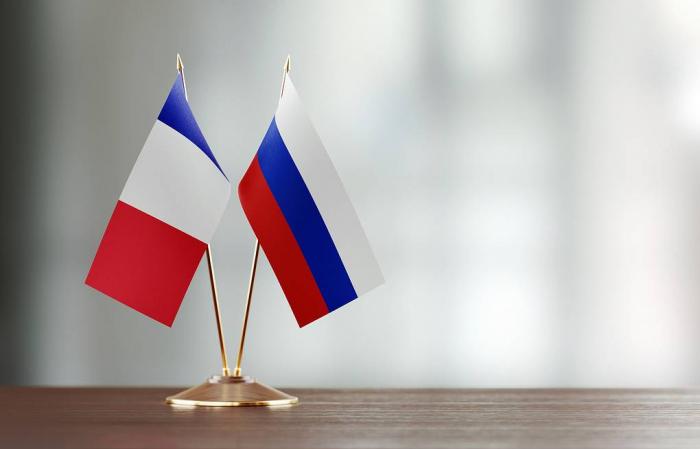 La Russie et la France discutent du Karabagh