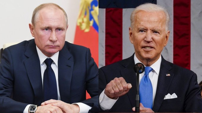 Russia-U.S. ties at lowest point in years, says Putin