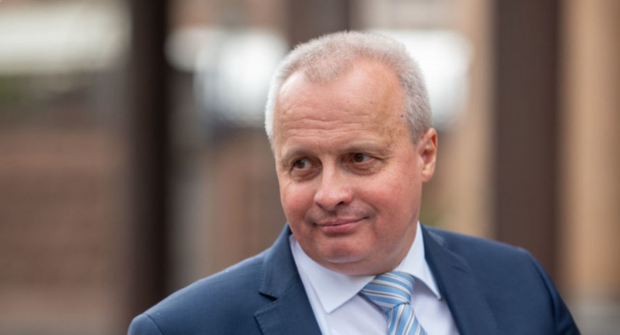Russischer Botschafter äußert sich zu Paschinjans Vorschlag, internationale Beobachter an die Grenze zu entsenden