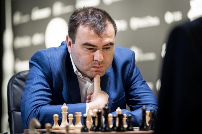 """""""Grand Chess Tour"""":    Şəhriyar Məmmədyarov liderdir"""