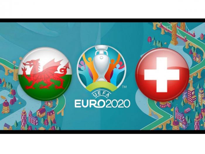 Erstes Spiel der Gruppe A beginnt in Baku im Rahmen der EURO 2020