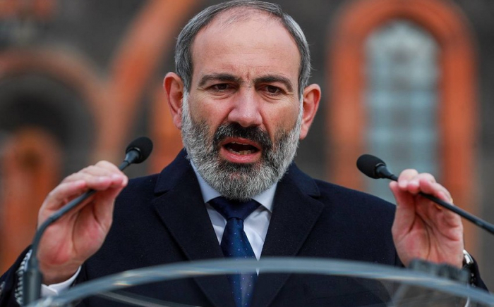 Paschinjan:   Armenien lieferte Aserbaidschan nur einen Teil der Minenfeldkarten