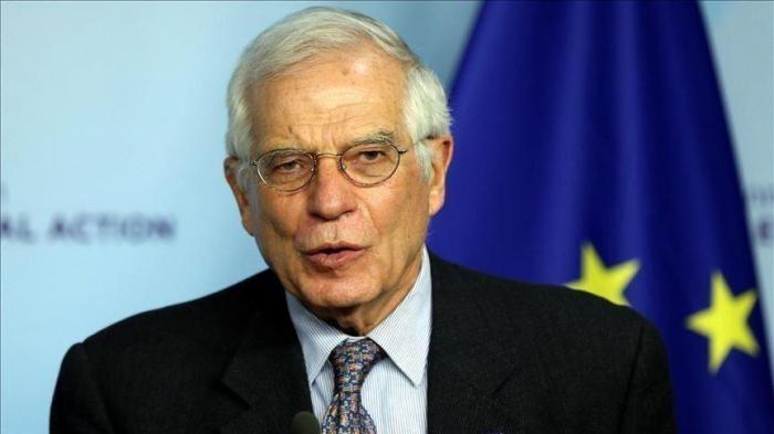 EU's Borrell welcomes Azerbaijan