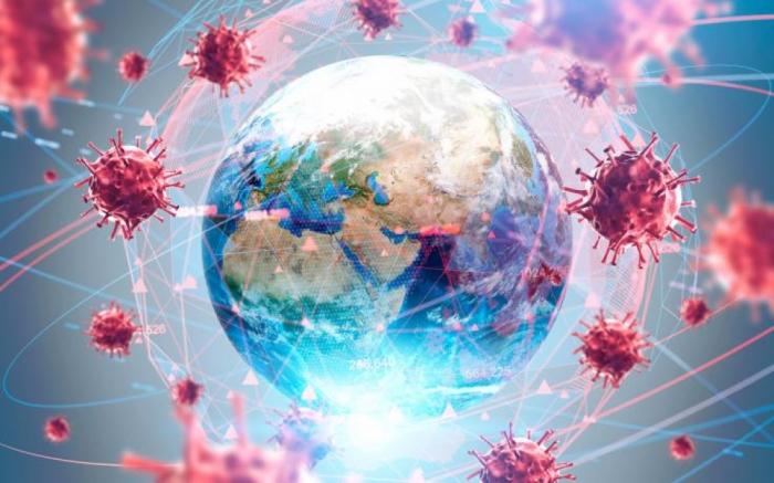 Son sutkada 10 mindən çox insan virusdan ölüb