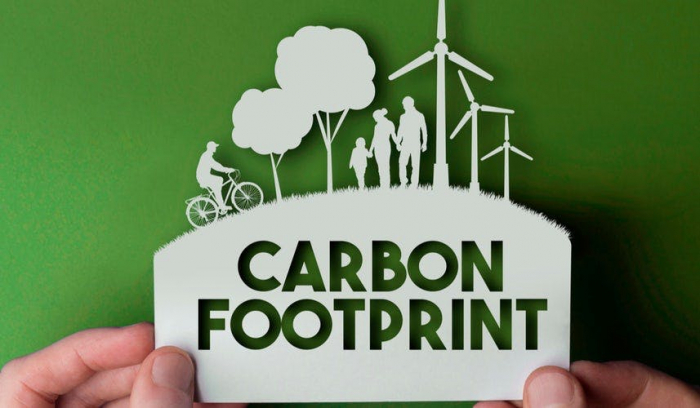 What is the carbon footprint of a truck? -   INFOGRAPHICS