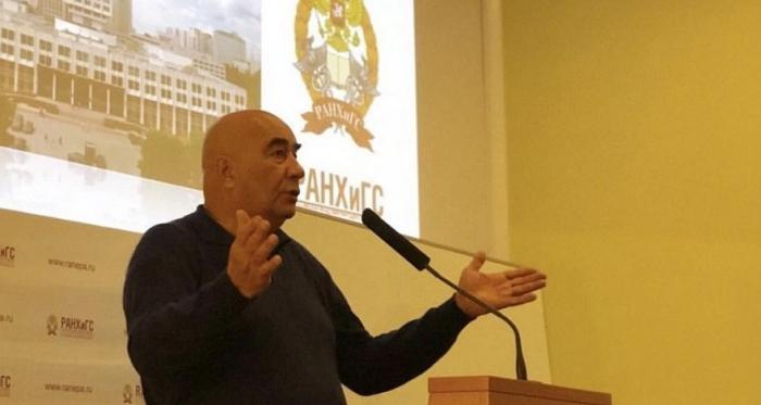 Russland braucht mächtige Länder wie Aserbaidschan in der Nähe seiner Grenzen  -Vladimir Pyzin