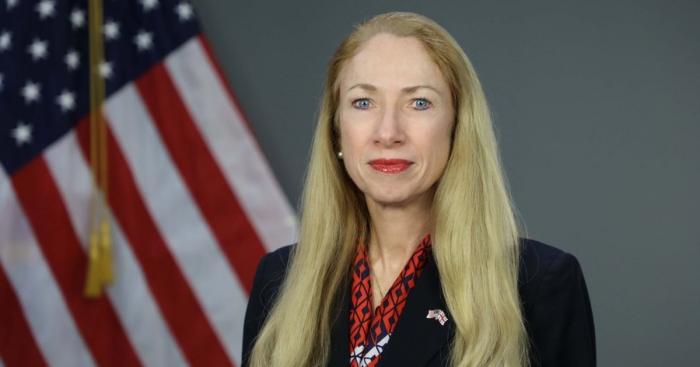"""Embajadora de EEUU:  """"El paso humanitario de Azerbaiyán sirve del progreso en la región"""""""