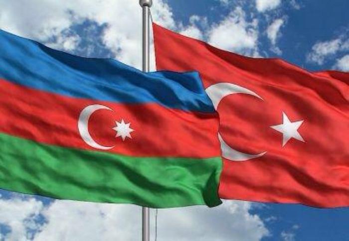 La coopération militaire azerbaïdjano-turque s