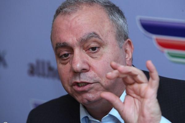 """""""Wir sind in der Region zum Gespött geworden""""   - Ehemaliger armenischer Ministerpräsident"""