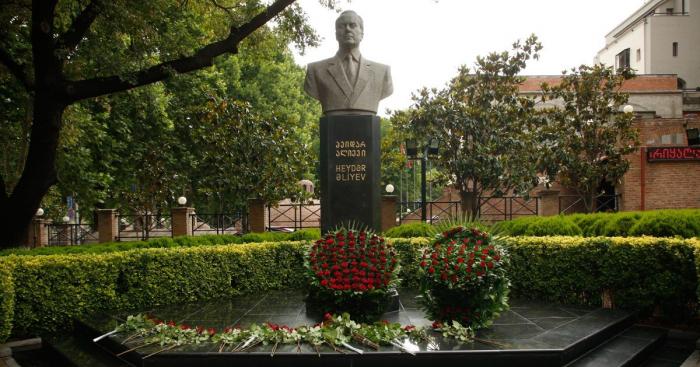 Se celebra el Día de la Salvación Nacional de Azerbaiyán en Georgia