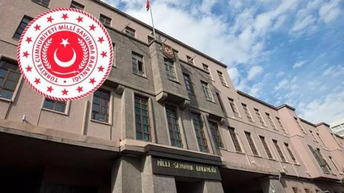 """El Ministerio de Defensa Nacional de Turquía:  """"Estaremos juntos en los días felices y tristes"""""""