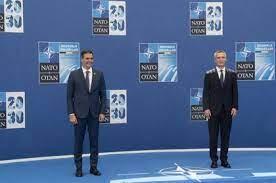 La próxima cumbre de la OTAN se celebrará en España en 2022