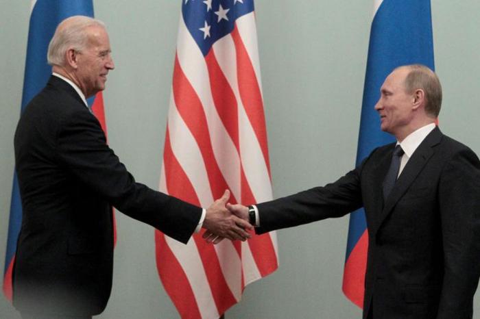 La primera cumbre Biden-Putin:   China espera que todo siga igual o aún peor entre ambos