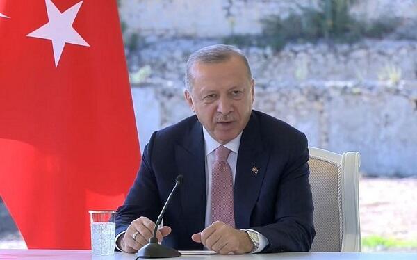 Erdogan se dirigirá al parlamento azerbaiyano