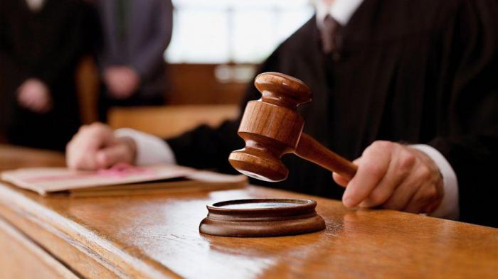 Le procès des criminels de guerre arméniens accusés d