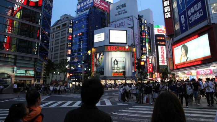 Japón registró un déficit comercial de 1.400 millones de euros en mayo